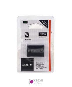 باتری دوربین سونی مدل Sony NP-FW50