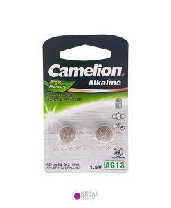 باتری قلمی camelion AG13