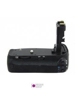 باتری گریپ برای دوربین های کانن مدل 70D،80D
