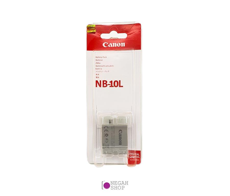 باتری Canon NB-10L