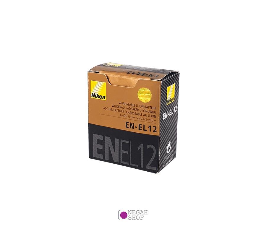 باتری Nikon EN-EL12