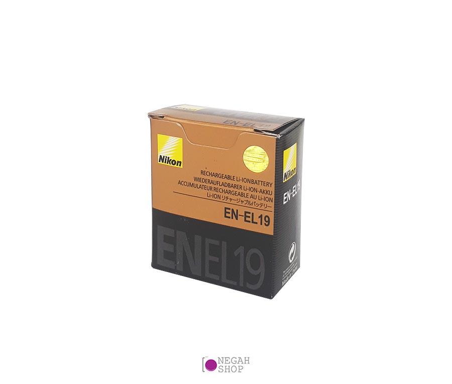 باتری Nikon EN-EL19