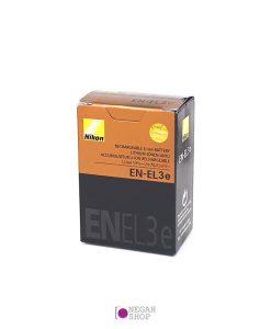 باتری Nikon EN-EL3e