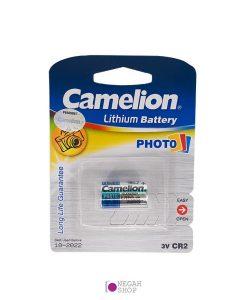 باتری camelion CR2