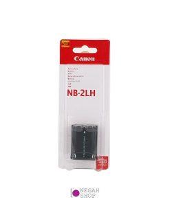 باتری canon NB-2LH
