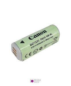 باتری canon NB-9L