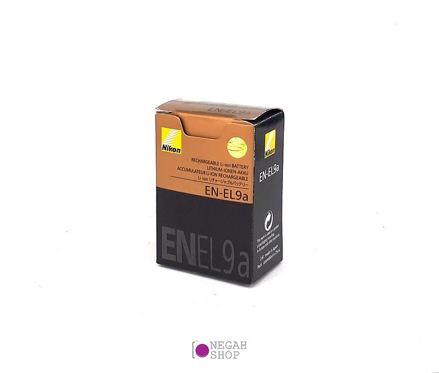 باتری nikon en-el9a