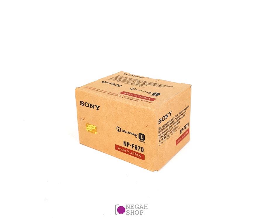 باتری sony NP-F970