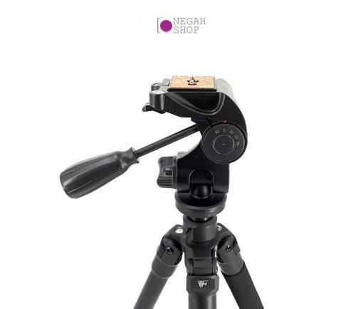 سه پایه دوربین عکاسی ویفنگ مدل Weifeng WF-6093