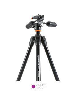 سه پایه عکاسی ونگارد مدل Vanguard Alta CA 233APH
