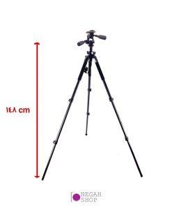 سه پایه عکاسی vanguard alta pro 263 AP