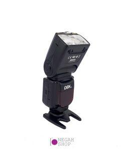فلاش اکسترنال DBK DF-800 For Nikon