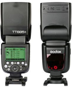 فلاش اکسترنال Godox TT685 For Sony