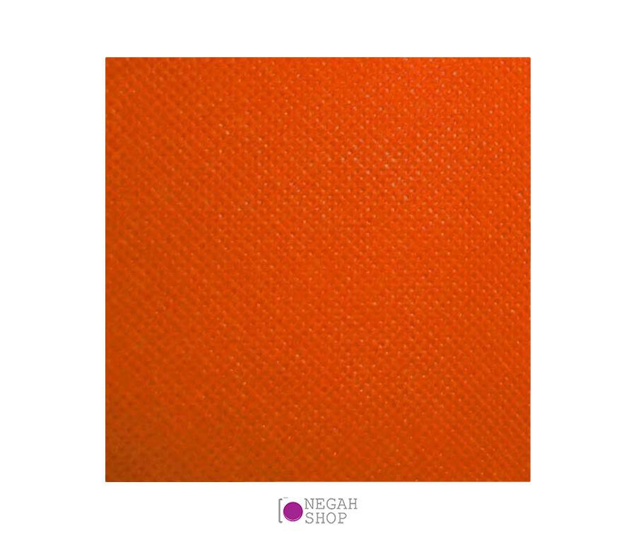 فون شطرنجی نارنجی 5 در 3