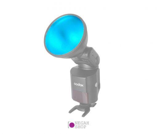 فیلتر رنگی وگرید Godox AD S11