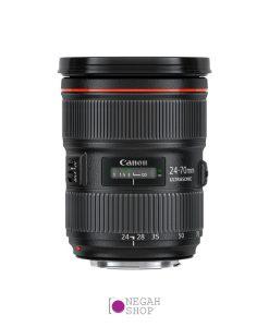 لنز زوم کانن EF 24-70mm f2.8L II USM