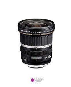 لنز واید کانن Canon EF-S 10-22mm f3.5-4.5 USM