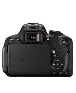 دوربین-عکاسی-حرفه ای-کانن-canon-EOS 700D