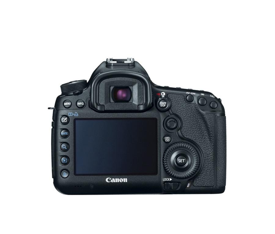 دوربین عکاسی حرفه ای کانن canon-EOS 5D MARK III