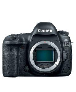 دوربین-عکاسی-حرفه ای-کانن-CANON-EOS 5D MARK IV