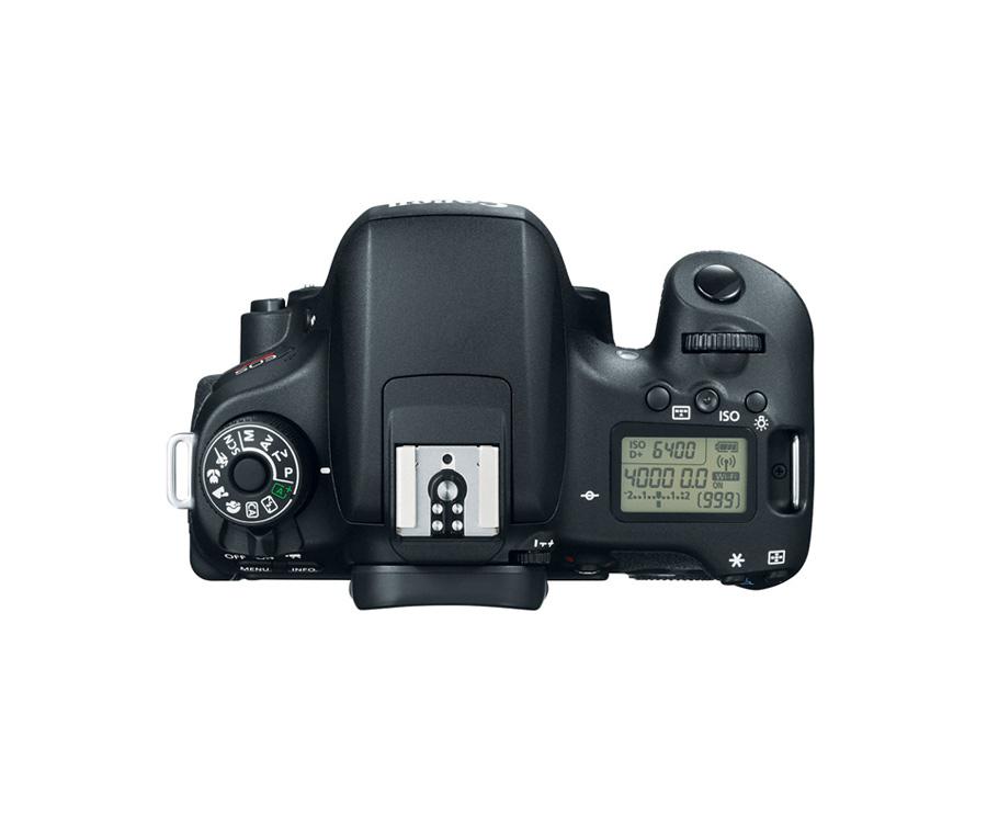 دوربین-عکاسی-حرفه ای-کانن-canon-EOS 760D