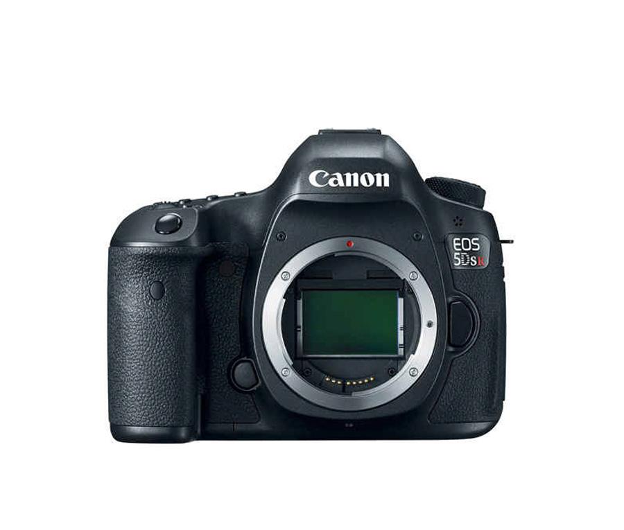 دوربین-عکاسی-حرفه ای-کانن-canon-EOS 5DS R