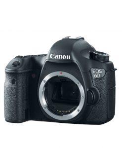 دوربین-عکاسی-حرفه ای-کانن-canon-EOS 6D
