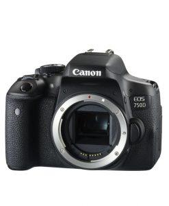 دوربین-عکاسی-حرفه ای-کانن-canon-EOS 750D