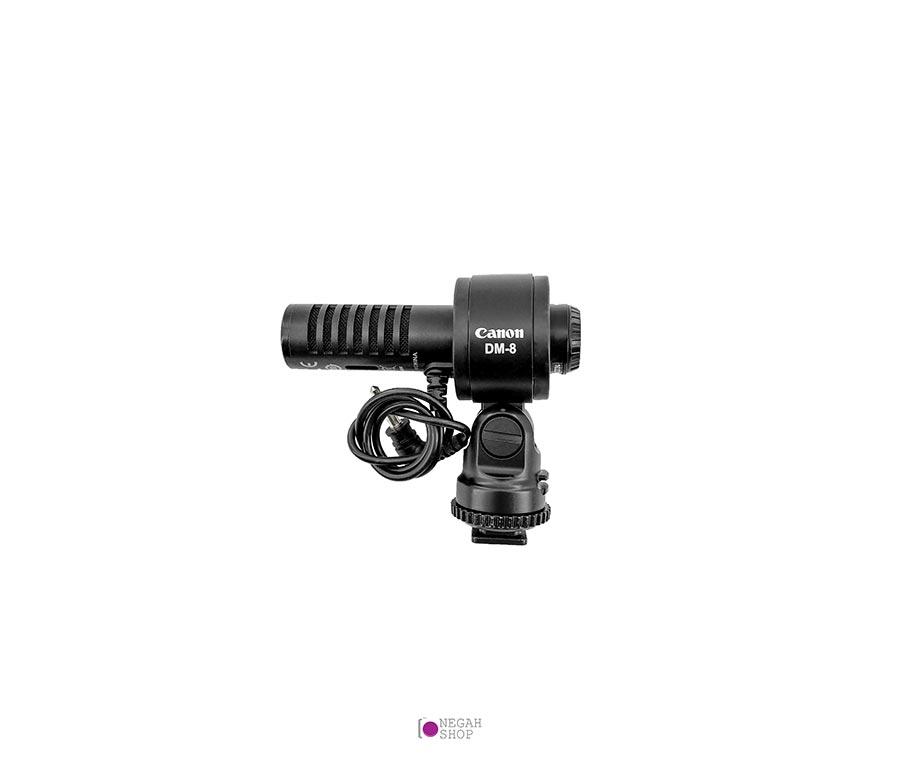 میکروفون canon DM 8