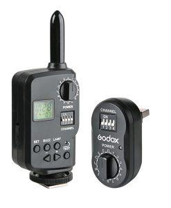 Godox FT-16 USB Radio Trigger