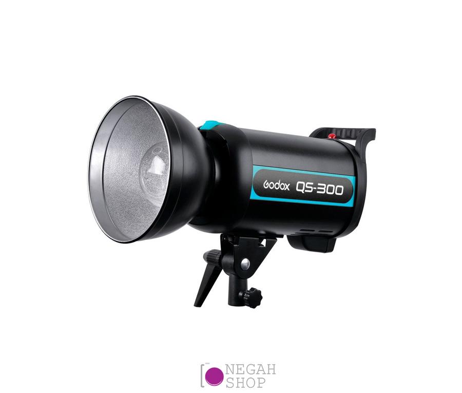 کیت فلاش Godox QS-300