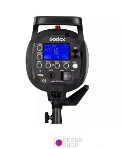 فلاش پرسرعت گودکس مدل QT-600II speed
