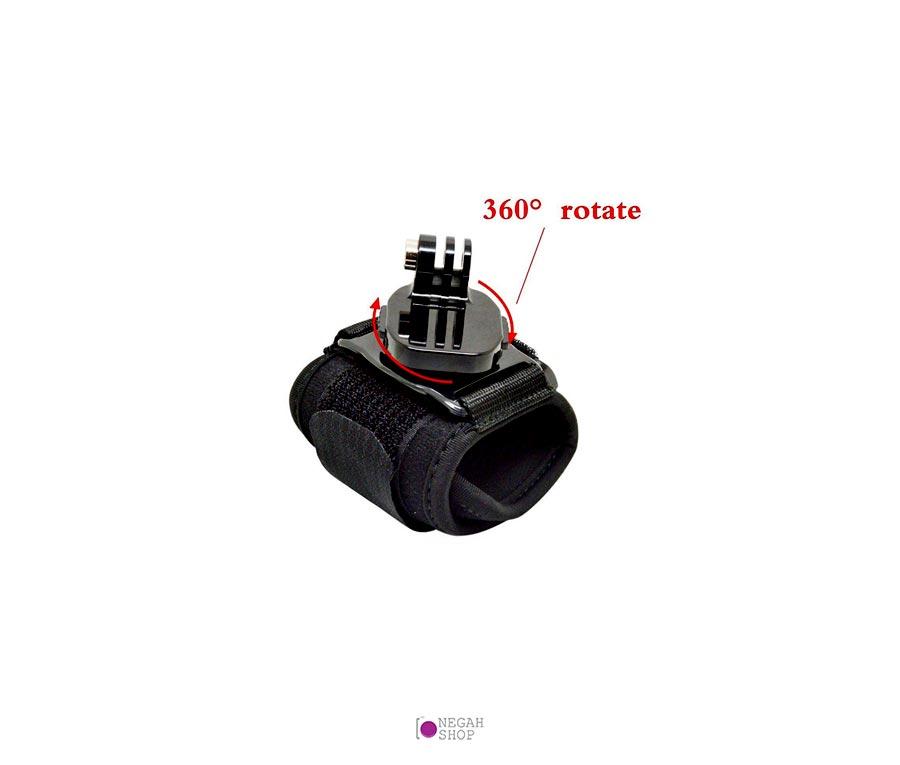 Gopro H215 تجهیزات دوربین های ورزشی