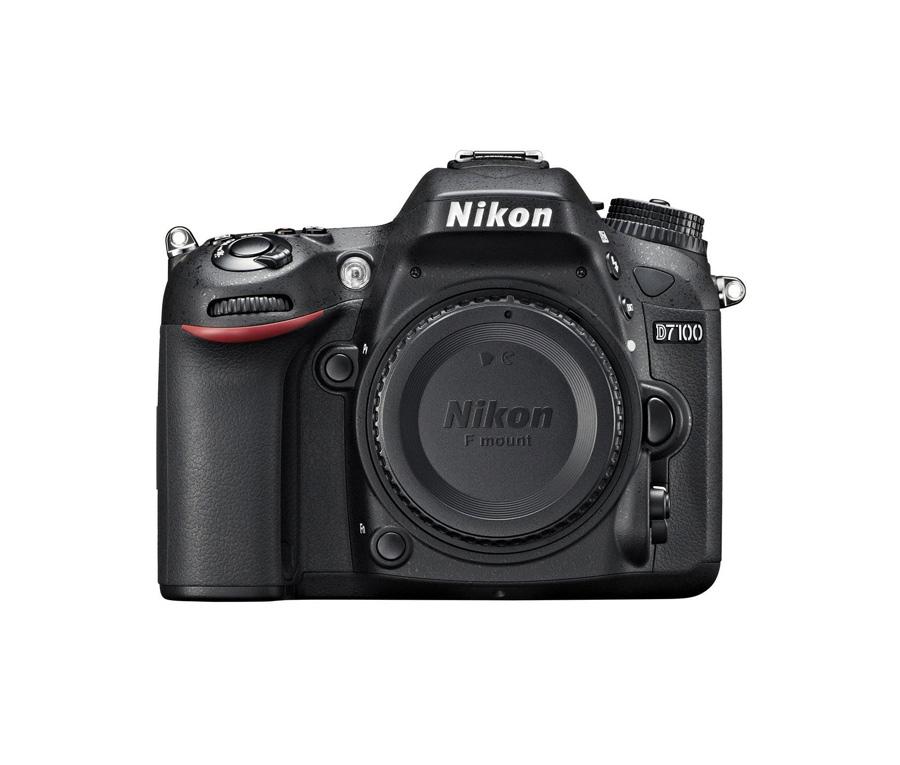 دوربین-عکاسی-حرفه ای-نیکون-nikon-d7100