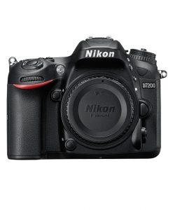 دوربین-عکاسی-حرفه ای-نیکون-D7200-NIKON