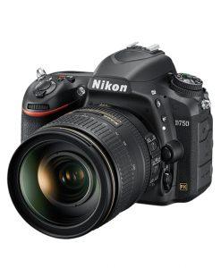 دوربین-عکاسی-حرفه ای-نیکون-nikon-d750-لنز 120-24