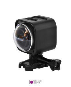 action camera 360 دوربین ورزشی
