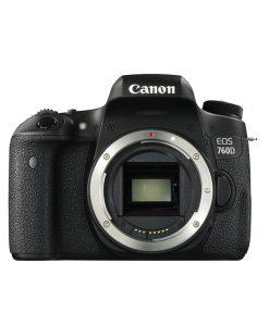 دوربین-عکاسی-حرفه ای-کنون-EOS 760D-CANON