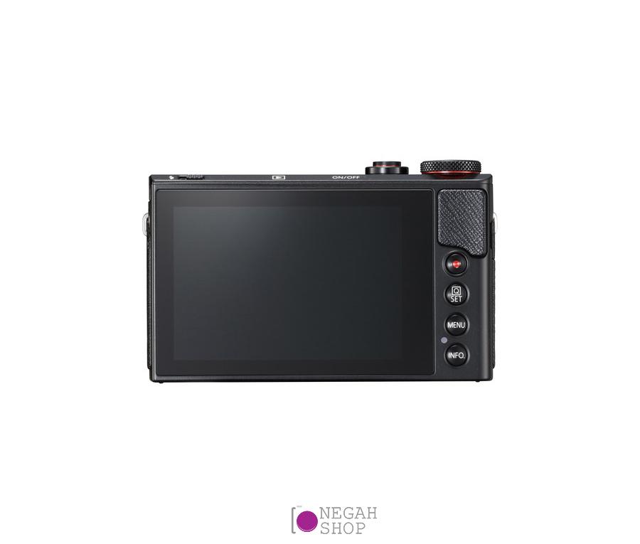 دوربین دیجیتال کامپکت کانن مدل G9X Mark II