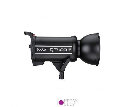 فلاش پرسرعت گودوکس Godox qt-400 ii