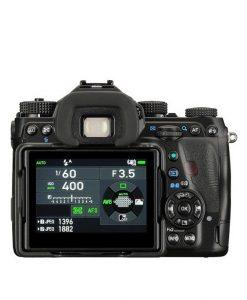 دوربین-عکاسی-حرفه ای-پنتاکس-k-1-pentax