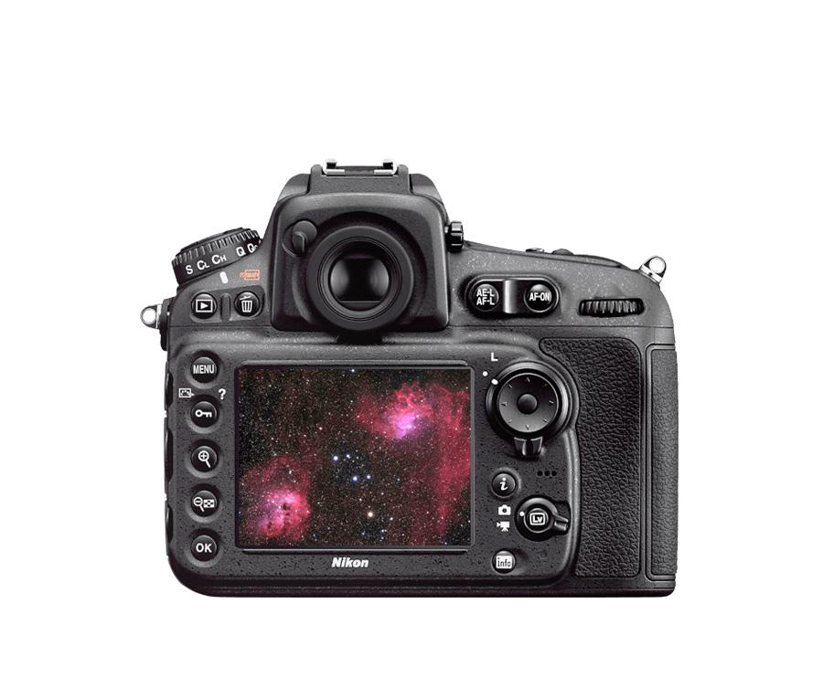 دوربین-عکاسی-حرفه ای-نیکون-nikon-d810a