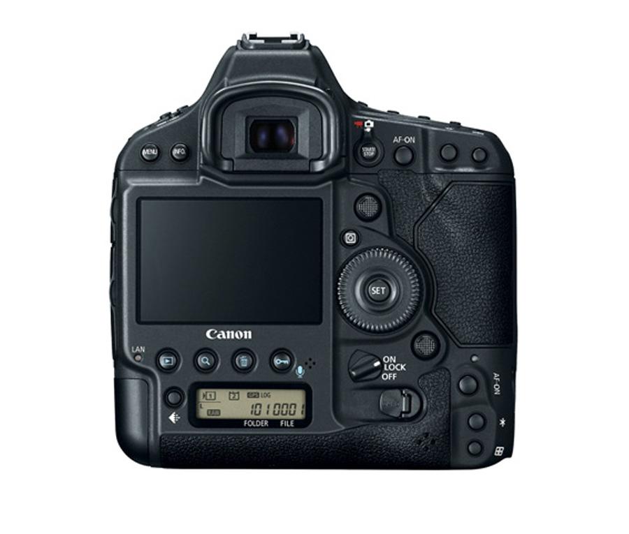 دوربین-عکاسی-حرفه ای-کانن-canon -eos 1d x mark II