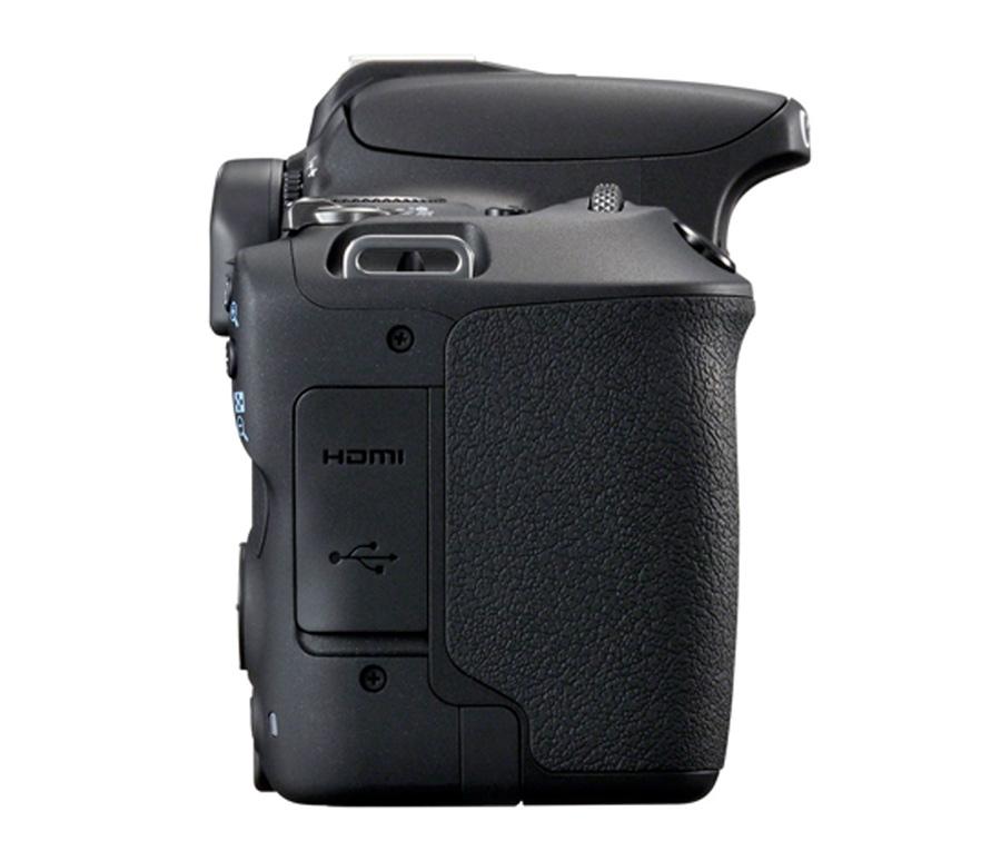 دوربین-عکاسی-حرفه ای-کانن-canon-EOS 200D