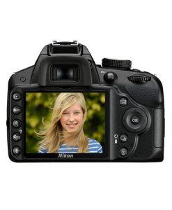 دوربین-عکاسی-حرفه ای-نیکون-nikon-d3200