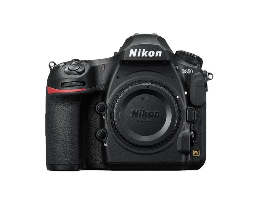 دوربین-عکاسی-حرفه ای-نیکون-nikon-d850