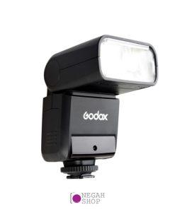 فلاش اکسترنال گودکس Godox TT350c For Canon برای کانن