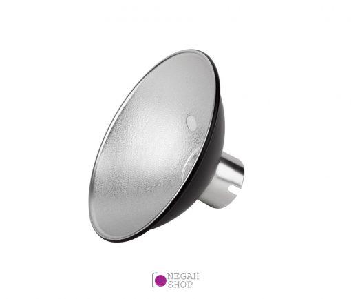 کاسه فلاش اکسترنال گودکس AD-S6 مدل Godox AD-S6 Umbrella Holder Flash Reflector