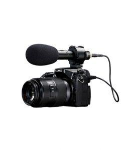 Boya BY-PVM50 Stereo Microphone