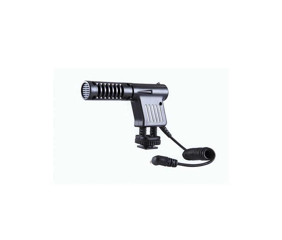 Boya BY-VM01 Mini Shotgun Microphone